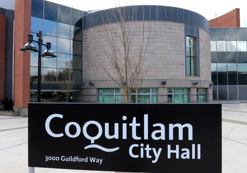 Residents will now be able to join in a Coquitlam council public hearing via Zoom, a video conferencing website.