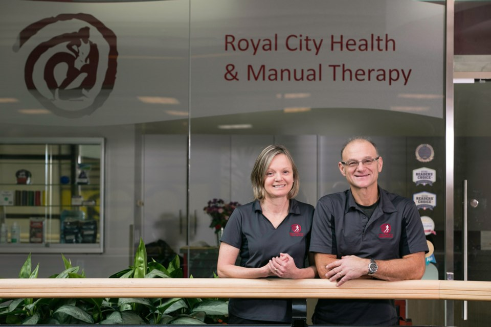 Royal City Health
