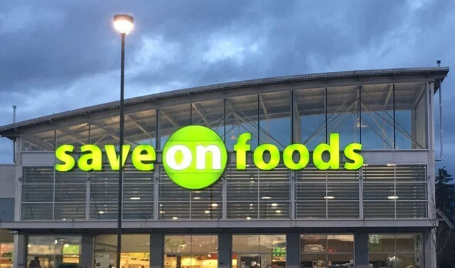 Save-On-Foods has dozens of stores across the province including four in the Tri-Cities