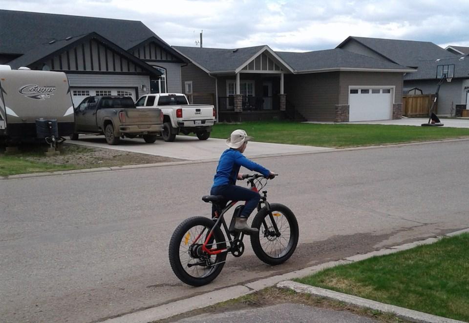 ruby-mcbeth-Benaiah-electrike-bike