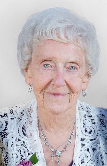 Ruth Edwards