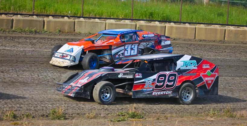 Taylor Speedway