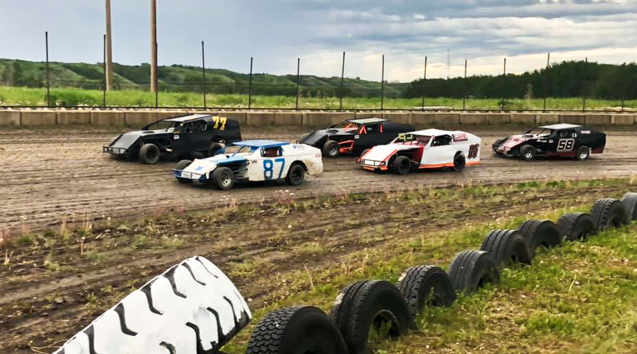 The IMCA Modified class is off for the first race of the 2020 Taylor Speedway season, on Friday, June 12.
