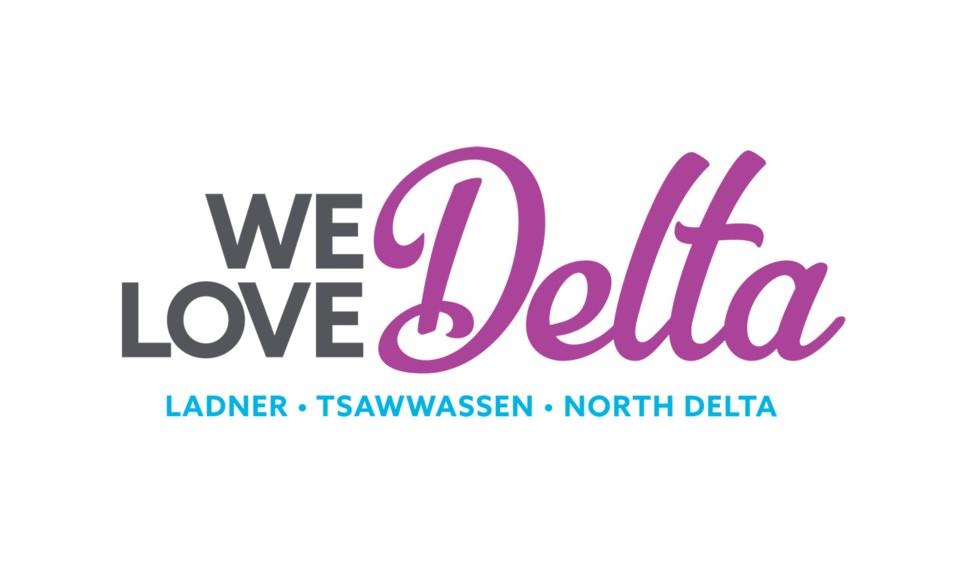 We Love Delta