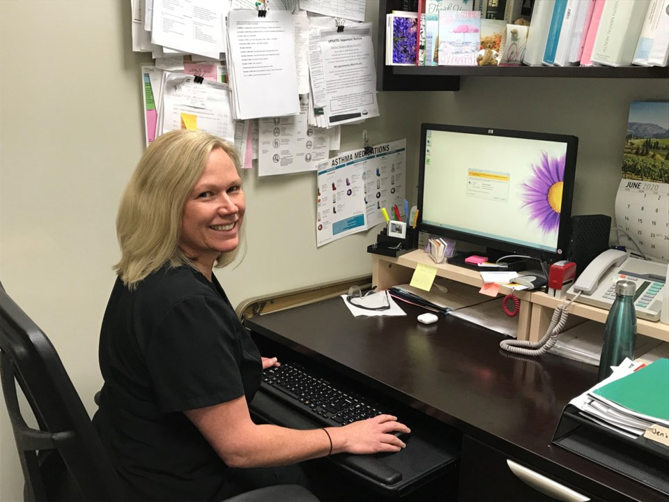 Dr. Jennifer Rogerson