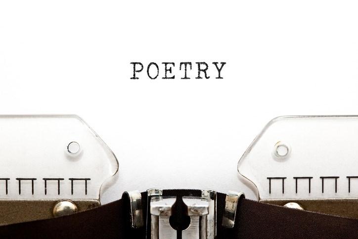 poetry, stock photo