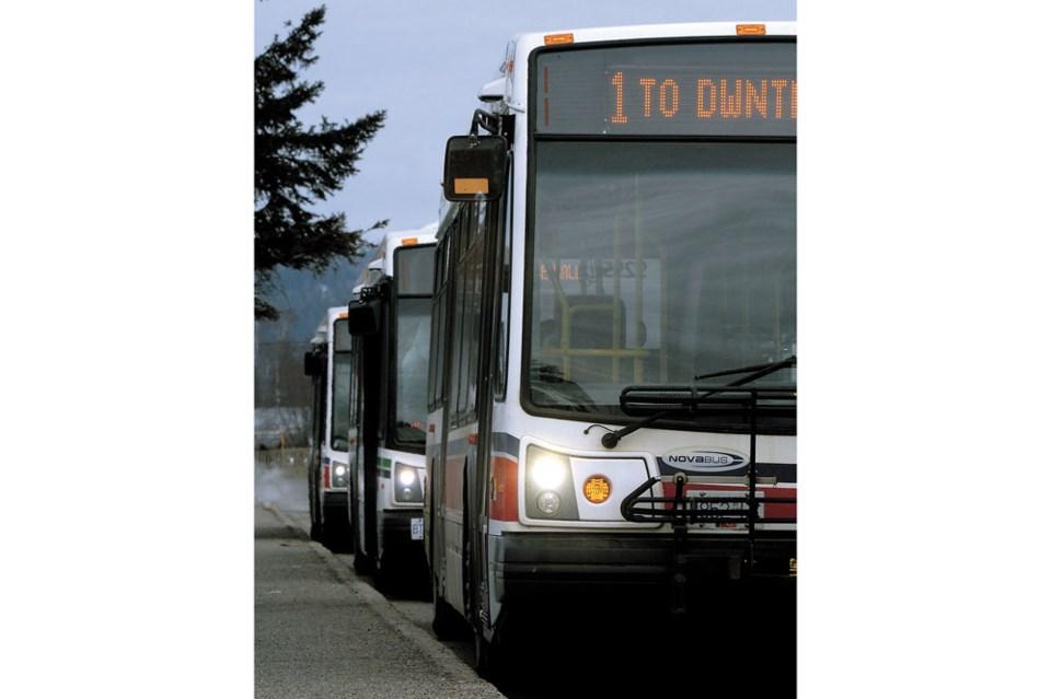 City bus WEB