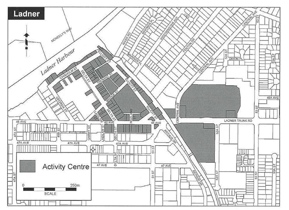 delta activity centre