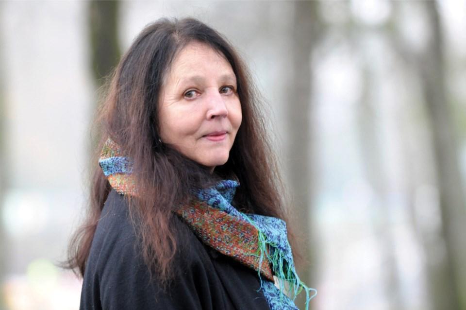 Theresa Kishkan