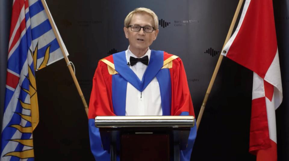 Dr. M. Bryn Kulmatycki