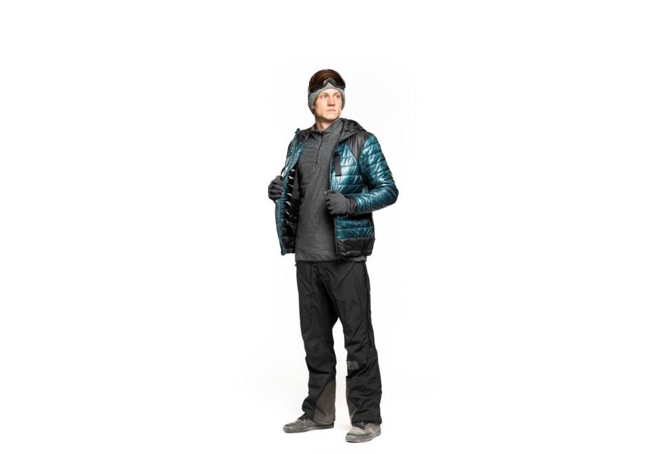 ski jack