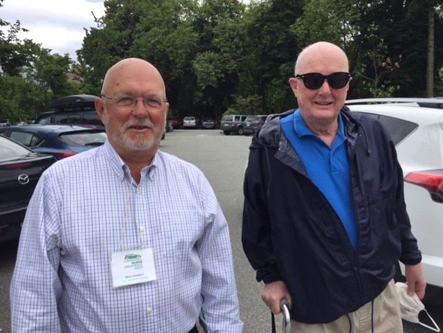 Volunteer Cancer Drivers