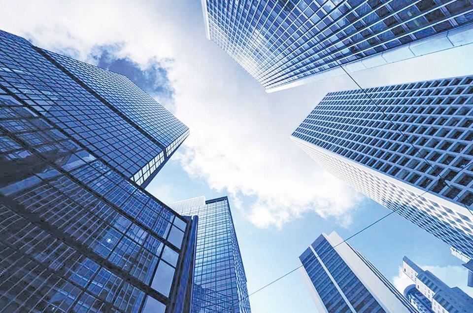 Alternative financing strategies. Barry Stuart