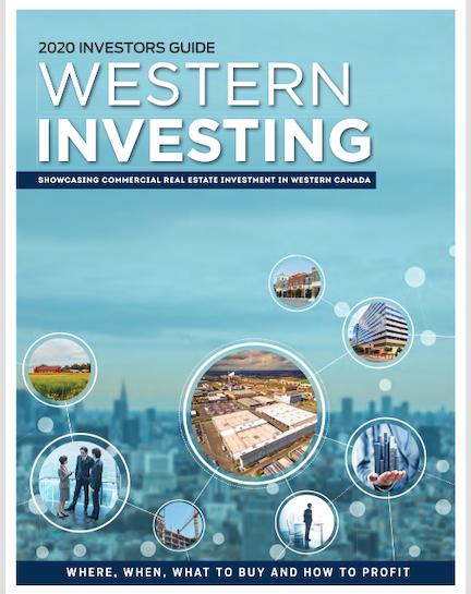 Western Investing magazine 2020