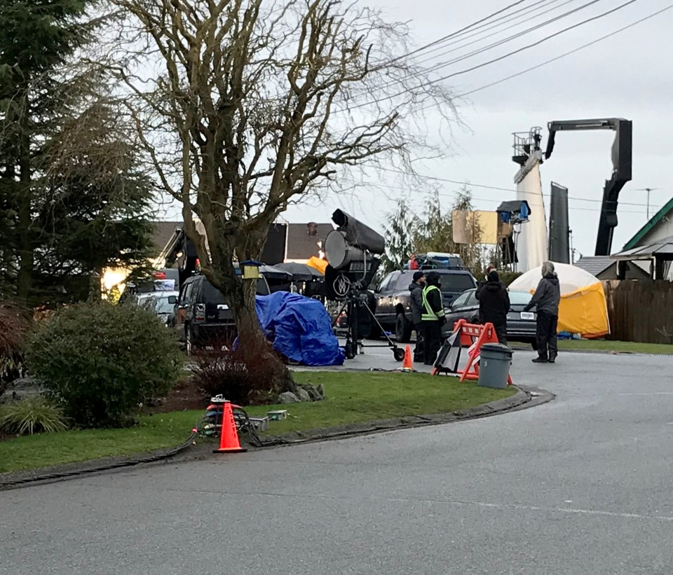 delta filmed tv series the stand
