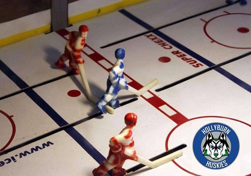 Hollyburn hockey