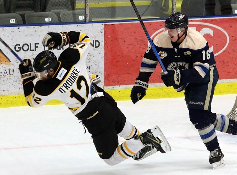 Express hockey