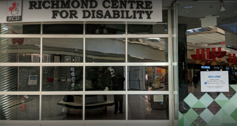 Online Ted Talks and outdoors activities hosted at Richmond Centre for Disability_0