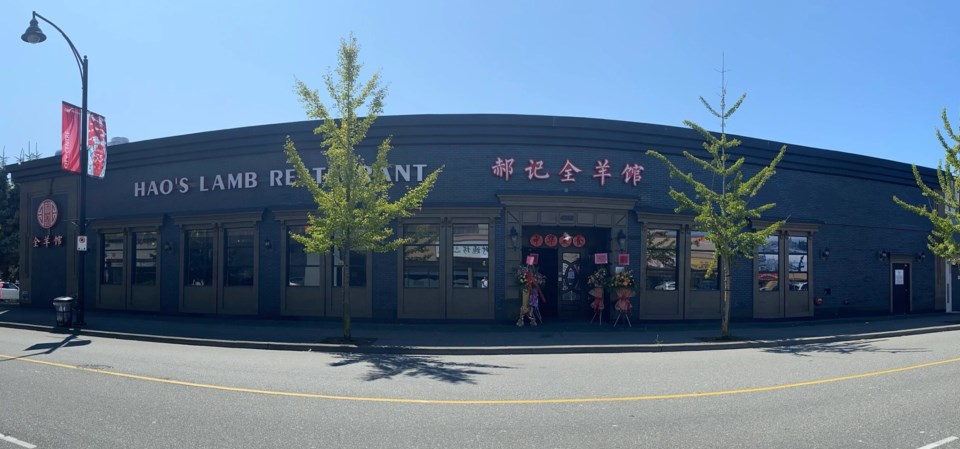 Chinese restaurant featuring lamb opens in Richmond_0