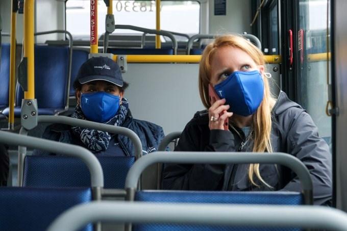 translink masks