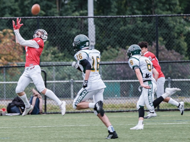 Carson football