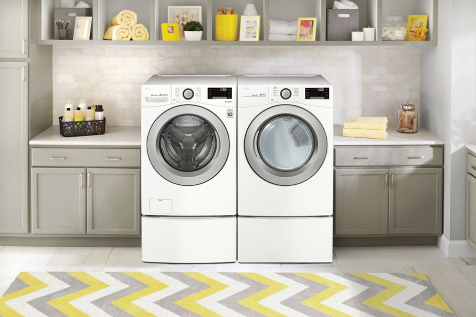 Coast Appliances now carries cutting-edge LG appliances online, and in-store.