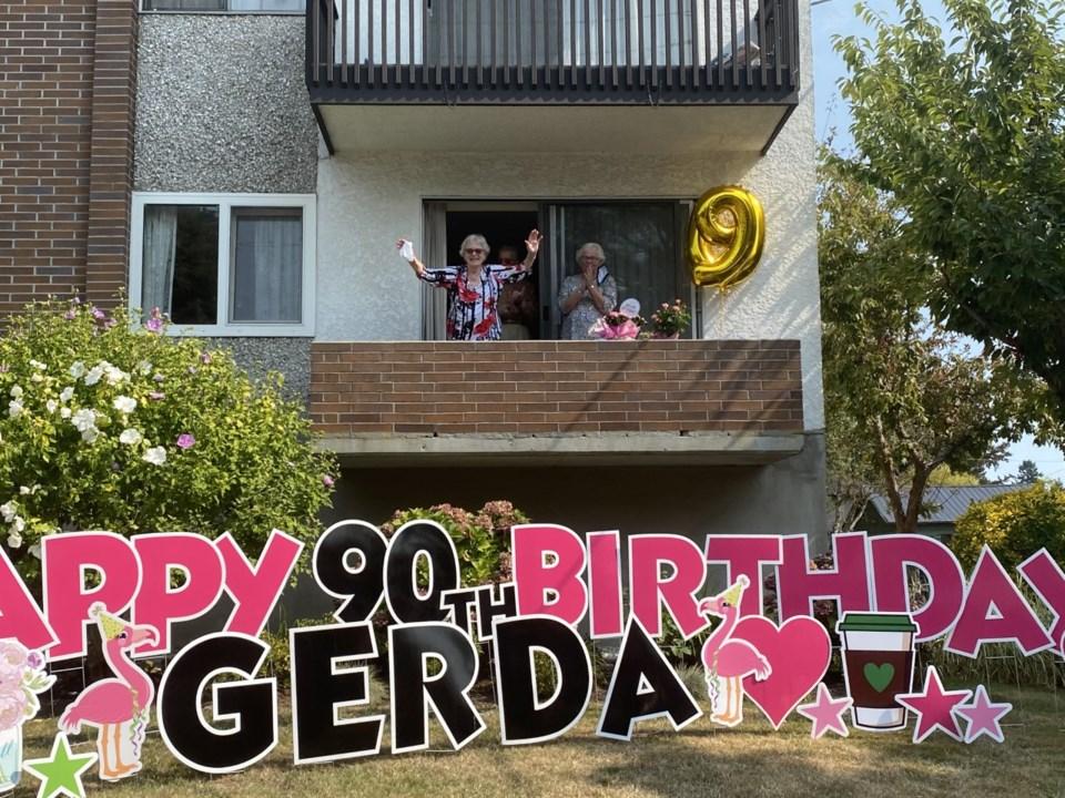 Gerda Suess