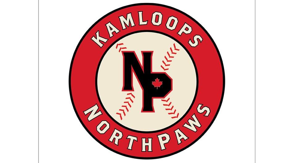 Kamloops NorthPaws logo