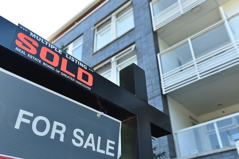 Housing sales higher across Canada. | Dan Toulgoet