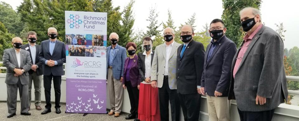 2020 Richmond Christmas Fund Campaign kicks off_0
