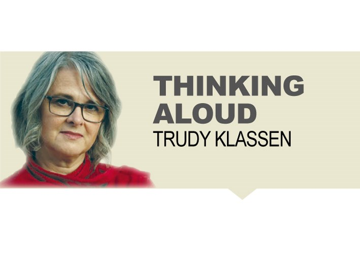 Trudy Klassen sept 2020
