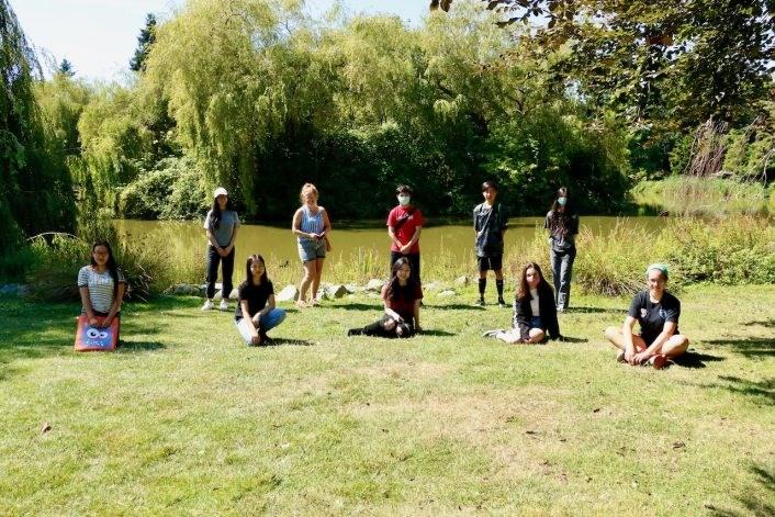 Youth Art Intensive Program
