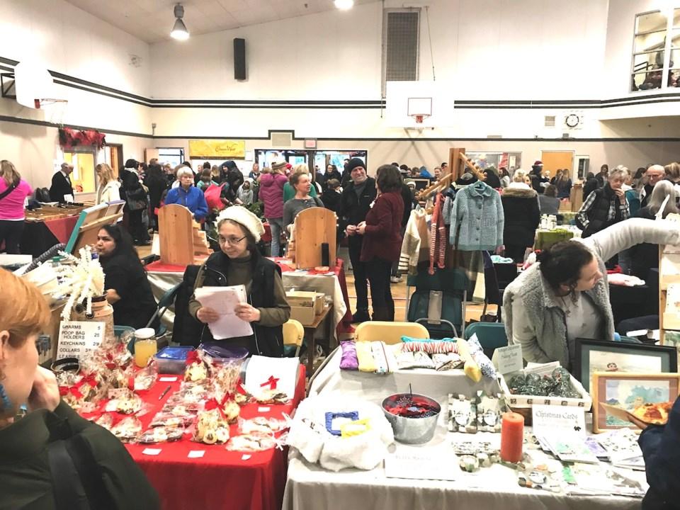 CSA Craft Fair 2018