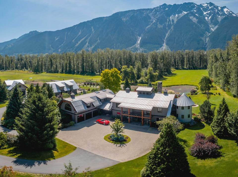 $8.47 property sale highest in Pemberton history.