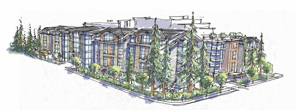 Inglewood Care Centre proposal