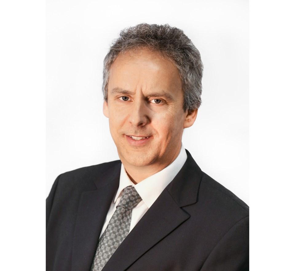 Peter Boronkay headshot