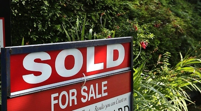 September sales soar in Vancouver and Victoria