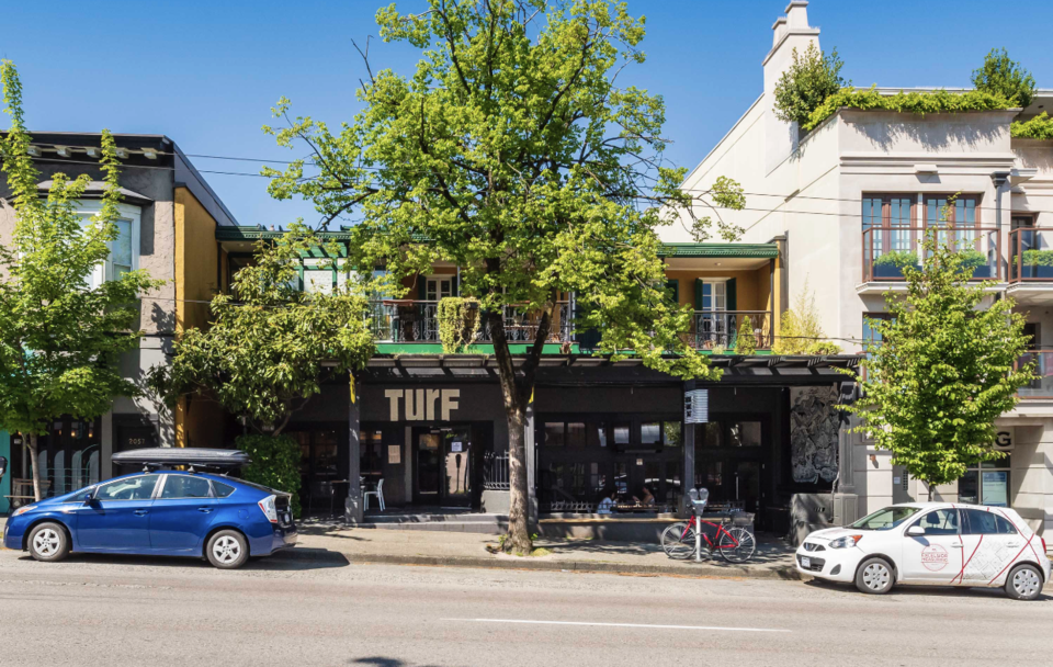 Mixed-use property values would fall under Vancouver council proposal. | Western Investor