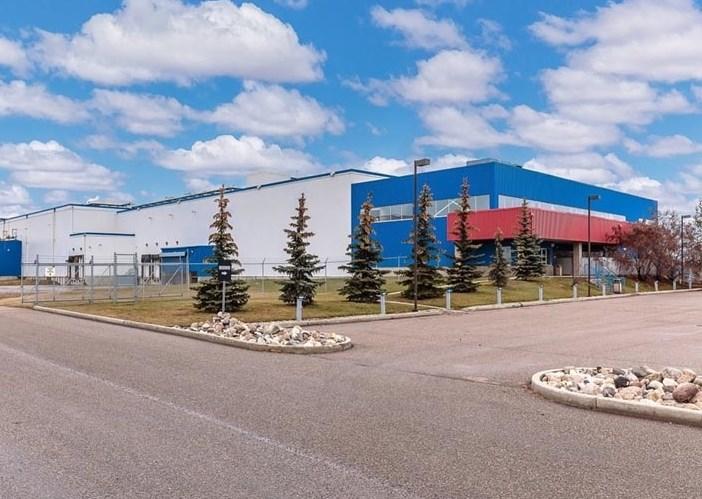 Marquis Industrial Park, Saskatoon.   ICR Commercial
