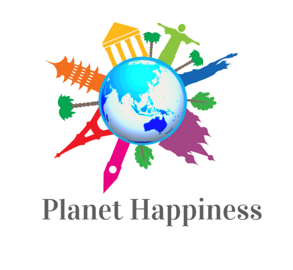 Planet Happiness