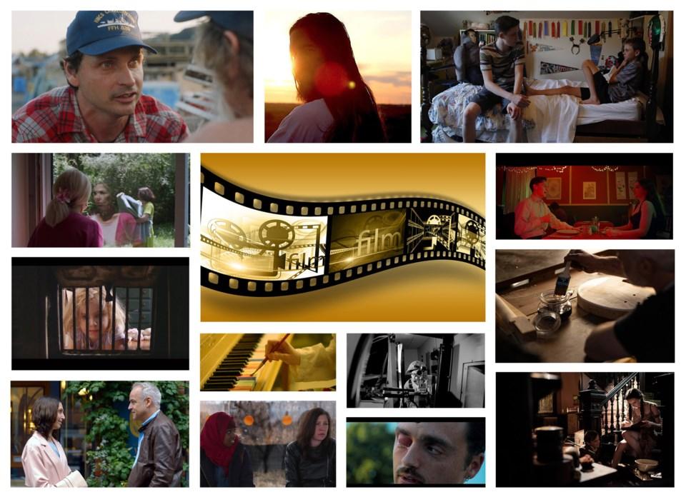 New West Film Fest, movies, film festival