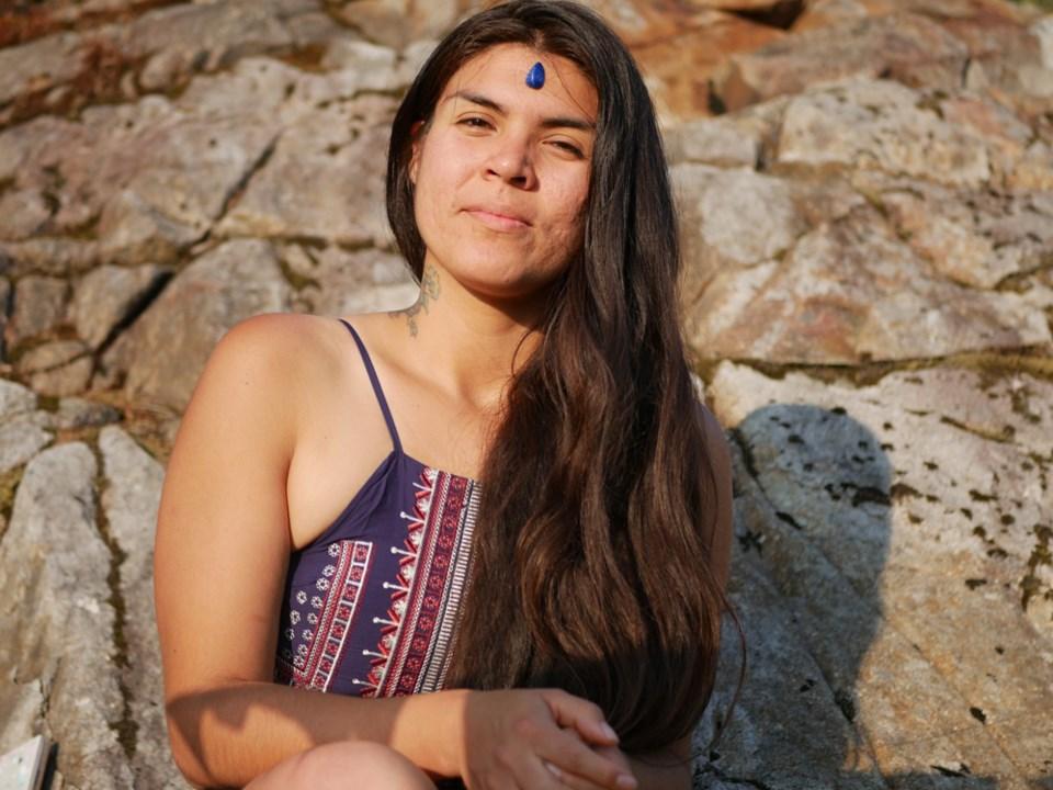 Visionaries' Gathering founder Sussan Yáñez