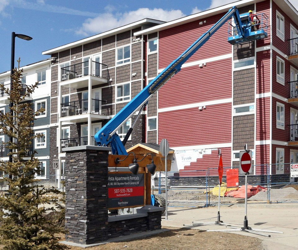 Northview REIT property in Calgary   Northview Real Estate Investment Trust