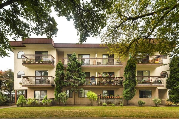 East Vancouver 16-suite rental building sold recently for $5 million