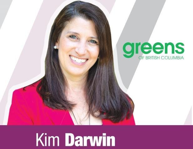 Kim Darwin