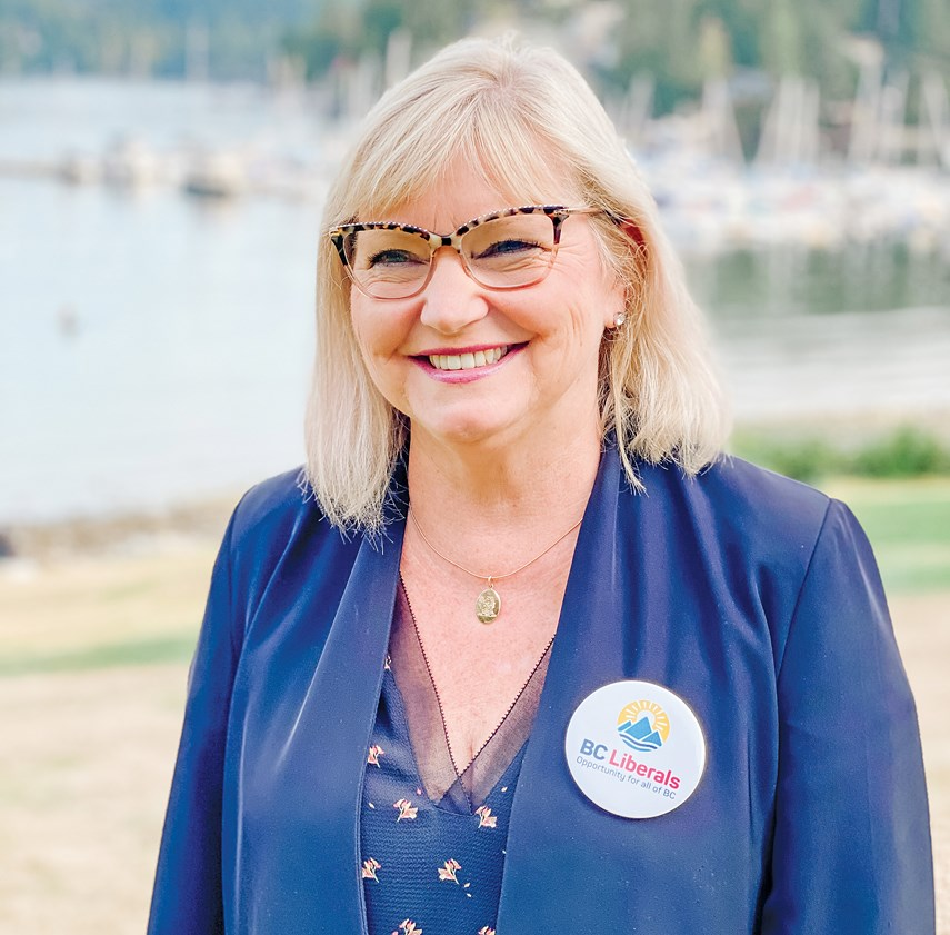 BC VOTES 2020: A Q&A with North Vancouver-Seymour candidates_2