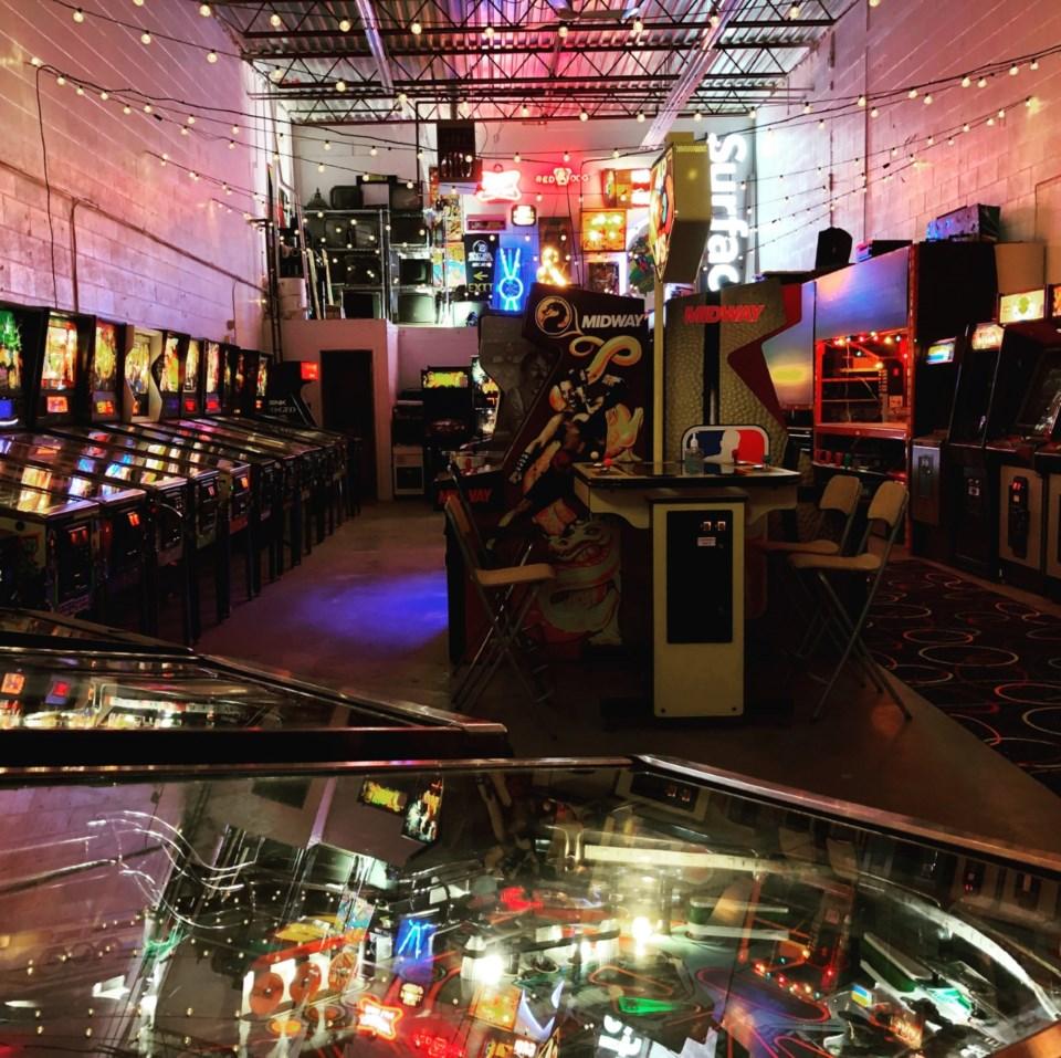 Industry Arcade