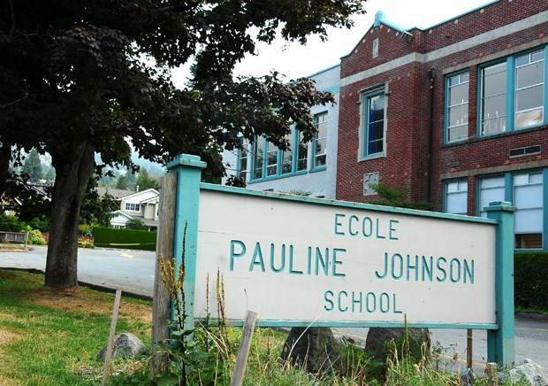 Ecole Pauline Johnston