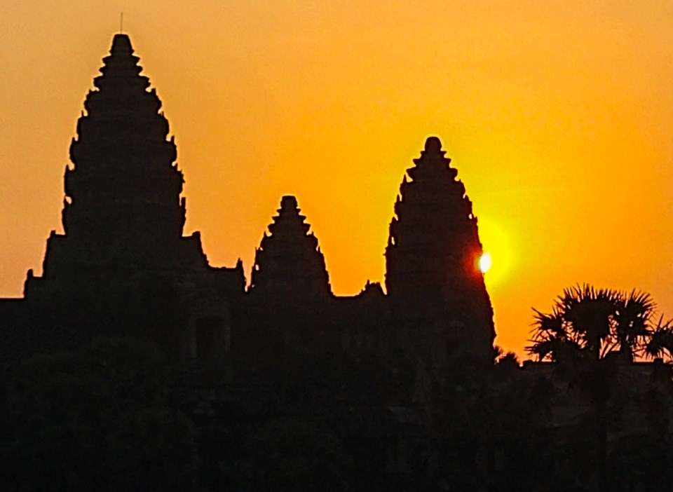 Travel: Angkor Wat: A glorious, fallen civilization_0