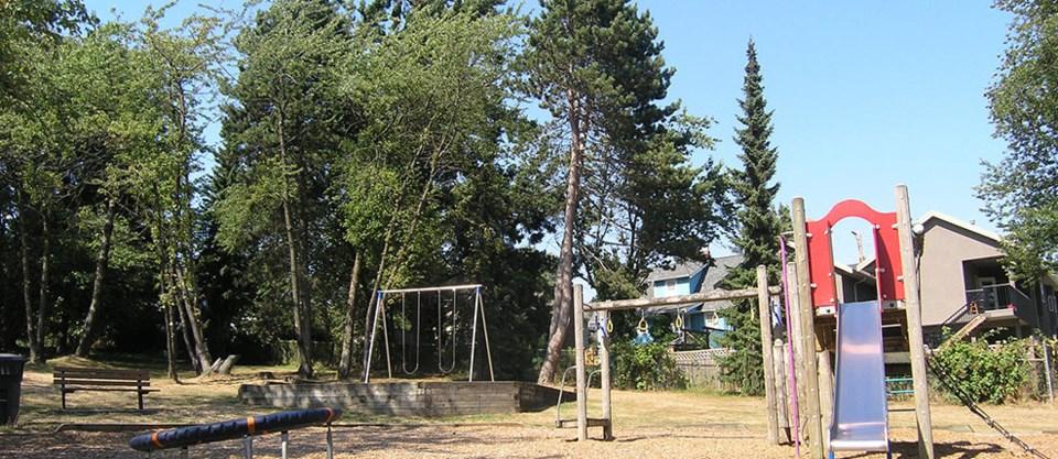 Riverside Adventure Park